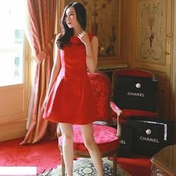Đầm Xòe Emily TH08504