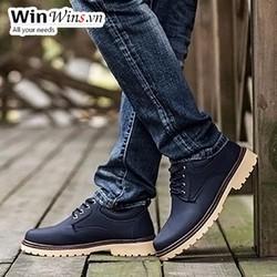 Giày Da Lộn SP 698 Thời Trang Hot 2017