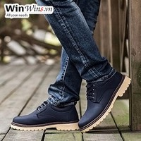 Giày Da Lộn SP 698 Thời Trang Hot 2016