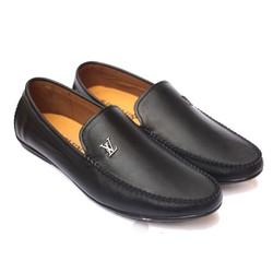Giày lười da nam GL75 phong cách lịch lãm