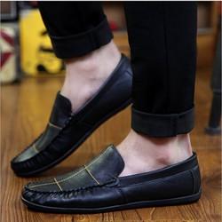 Giày lười Giày bệt thời trang phong cách Hàn Quốc