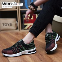 Giày Sneaker SP 648 Thể Thao Hot 2016