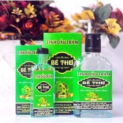Tinh Dầu Tràm Bé Thơ 50ml - Huế