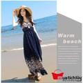 MTL - Đầm Maxi MX89