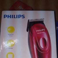 Bán Buôn Bán Lẻ Tông đơ cắt tóc cắm điện philips 308