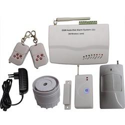 Dịch vụ lắp đặt thiết bị chống trộm uy tín tại TPHCM