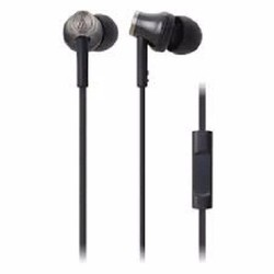 Tai nghe Audio technica ATH CK330is Đen