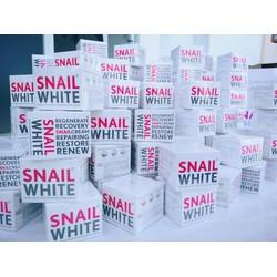 Kem dưỡng trắng Snail Secretion Filtrate Whitening Body Lotion