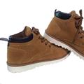 giày bốt thời trang nam hàn quốc Javin - mã JG6