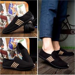 Giày mọi  phong cách Hàn Quốc