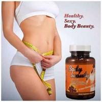 VIÊN UỐNG GIẢM CÂN,Body Beauty Slimming Capsule