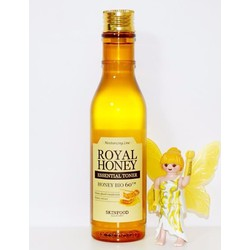 Sữa dưỡng da Skinfood Royal Honey Essential Toner 180ml