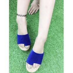 HÀNG CAO CẤP - Giày sandal cá tính nhiều màu