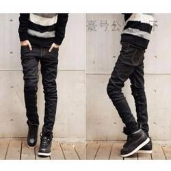 AK81004 Quần jeans sành điệu,đẳng cấp
