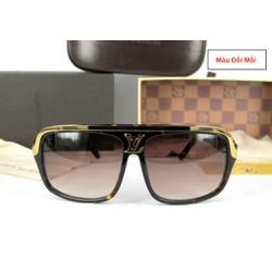 Kính mắt thời trang cao cấp Louis Vuitton milionaire LV03