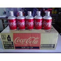 Coca Cola - Nhật