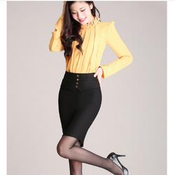Hàng nhập_Chân váy bút chì -CÓ SIZE LỚN-Phong cách Hàn Quốc-V02