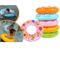 Phao bơi trẻ em hình tròn 1050