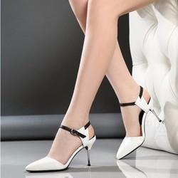 C045- Giày Cao Gót Nữ công sở thời trang