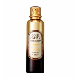 Sữa dưỡng da Skinfood Gold Caviar Collagen Plus Emulsion 120ml