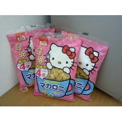 Combo 2 gói Nui Hello Kitty - Nhật
