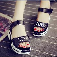 Dép sandal LOVE - SD8
