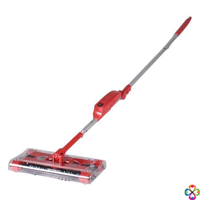 Chổi điện đa năng Swivel Sweeper G6 1