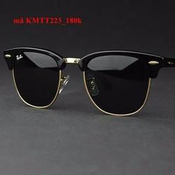 Kính mát thời trang Rays mẫu mới phong cách sành điệu KMTT223