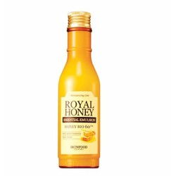 Sữa dưỡng da Skinfood Royal Honey Essential Emulsion 180ml
