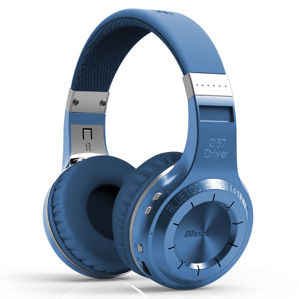 Tai nghe Bluetooth bluedio HT 2
