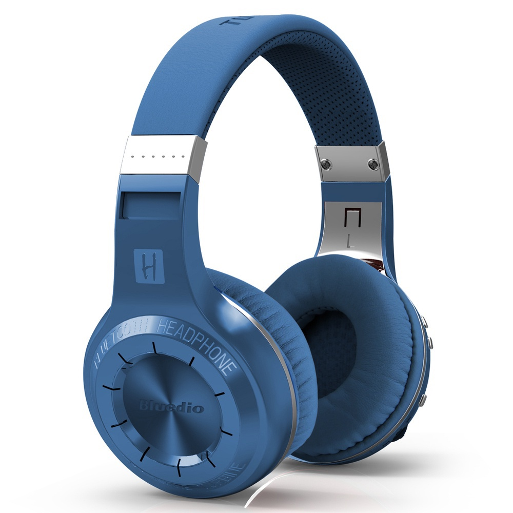 Tai nghe Bluetooth bluedio HT 8