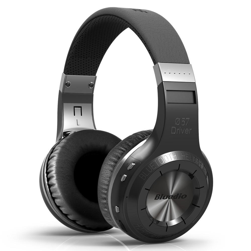 Tai nghe Bluetooth bluedio HT 4