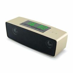 Loa Bluetooth JY-16 có đồng hồ led hiển thị