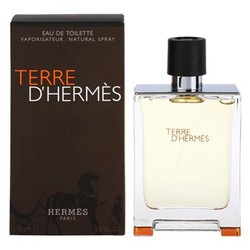 Nước hoa nam mini Hermés Terre DHermes