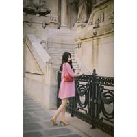 ĐẦM FORM RỘNG D2027