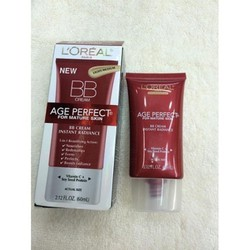 Kem dưỡng da BB Cream Loreal AGE PERFECT INSTANT RADIANCE