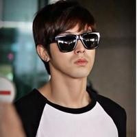 Mắt kính nam thời trang Hàn Quốc