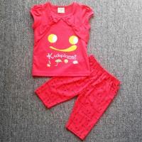 Bộ mặc cười đỏ MA073