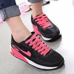 TT041DO - Giày Thể Thao Nữ thời trang