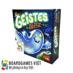 Đồ chơi Giải Trí - Con ma vui vẻ - Geistes Blitz Board Game