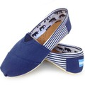 Giày TOMS vải nam G248