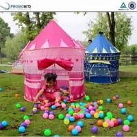 Lều Lâu đài Castle Tent nhỏ xinh đáng yêu cho bé