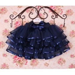 Chân váy bé gái 2-7 tuổi CV003