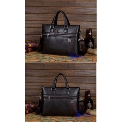 Túi xách nam - Style 2016