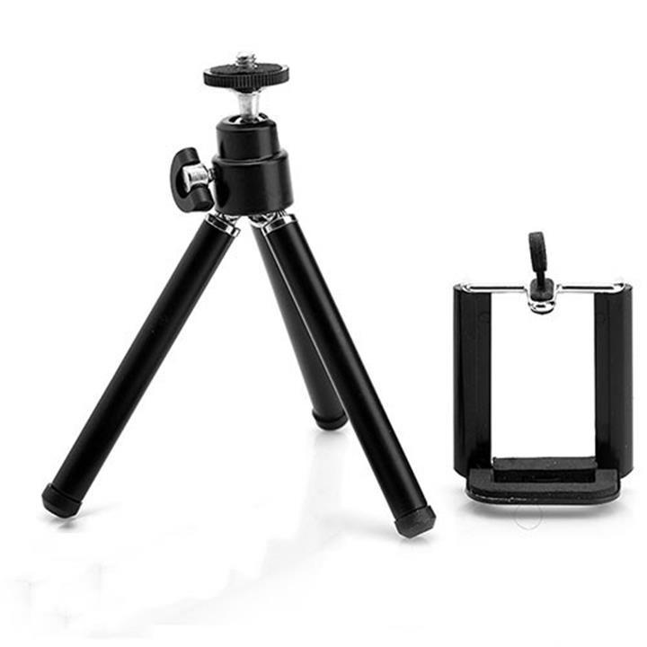 Combo Len Chụp hình 12X + Chân Tripod - Ống kính đa năng zoom 12x 1