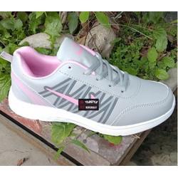 TT033X - Giày Thể Thao Nữ thời trang