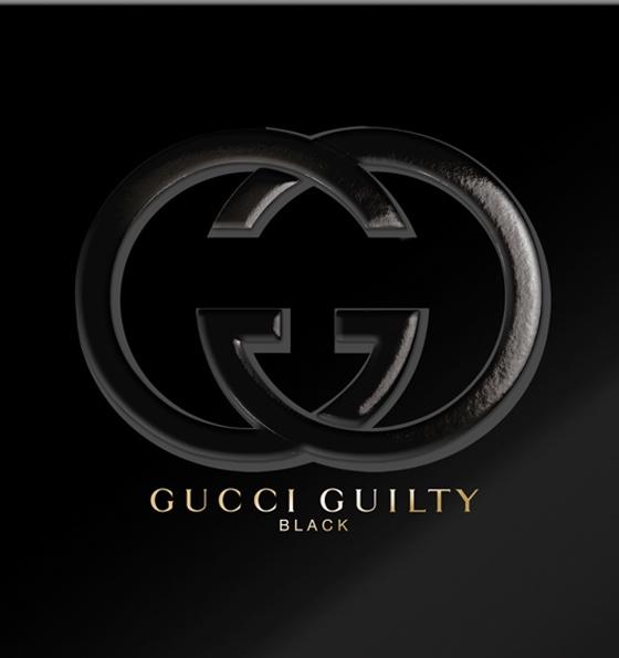 NƯỚC HOA NỮ GUCCI GUILTY BLACK 5