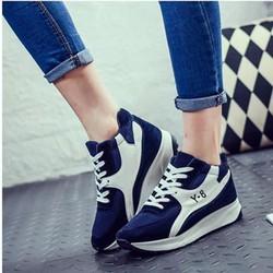 TT030X - Giày Thể Thao Nữ thời trang