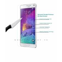 Miếng dán cường lực điện thoại Samsung Note 4