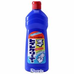 Nước tẩy rửa nhà vệ sinh Rocket 500ml - Nhật bản